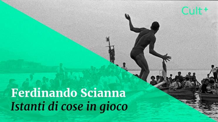 Ferdinando Scianna, copertina servizio  (s)