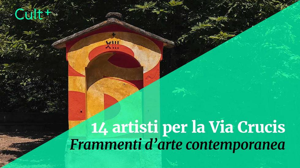 Frammenti d'arte contemporanea (m)