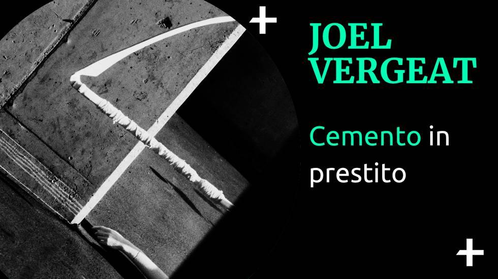 Joel Vergeat Architettura e cemento (m)