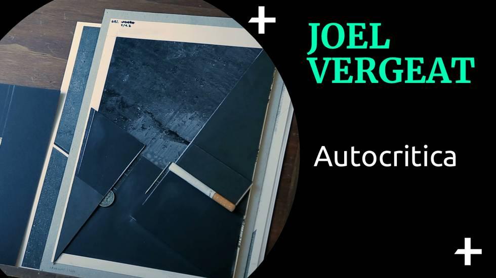 Joel Vergeat Autocritica (m)