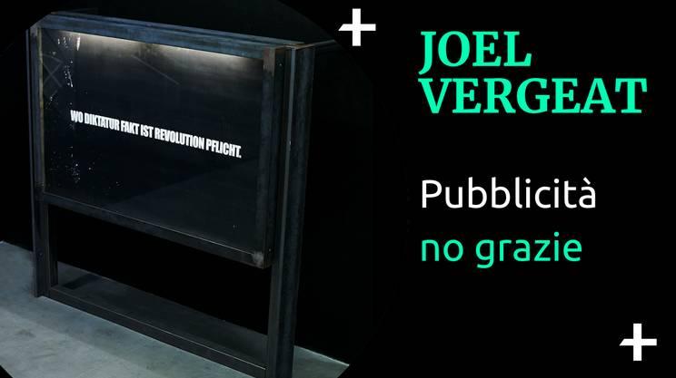 Joel Vergeat Pubblicità (s)
