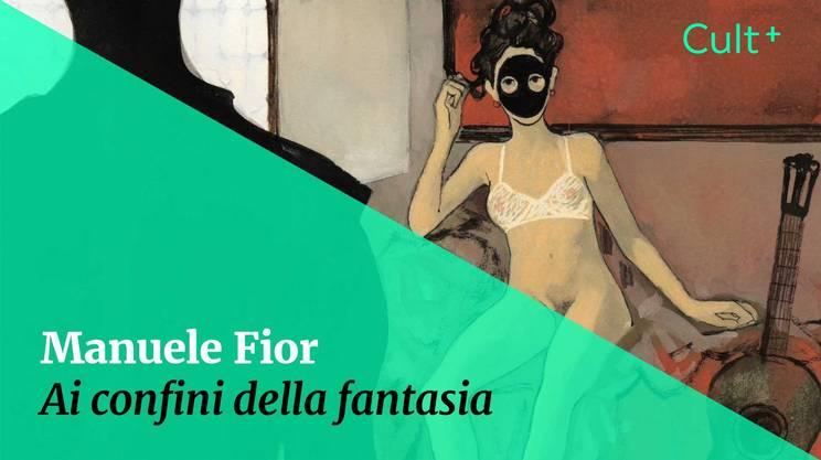 Manuele Fior (s)