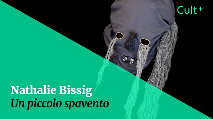 Nathalie Bissig - Un piccolo spavento (s)