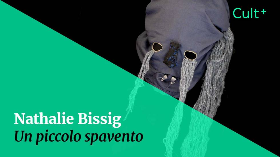 Nathalie Bissig - Un piccolo spavento (m)