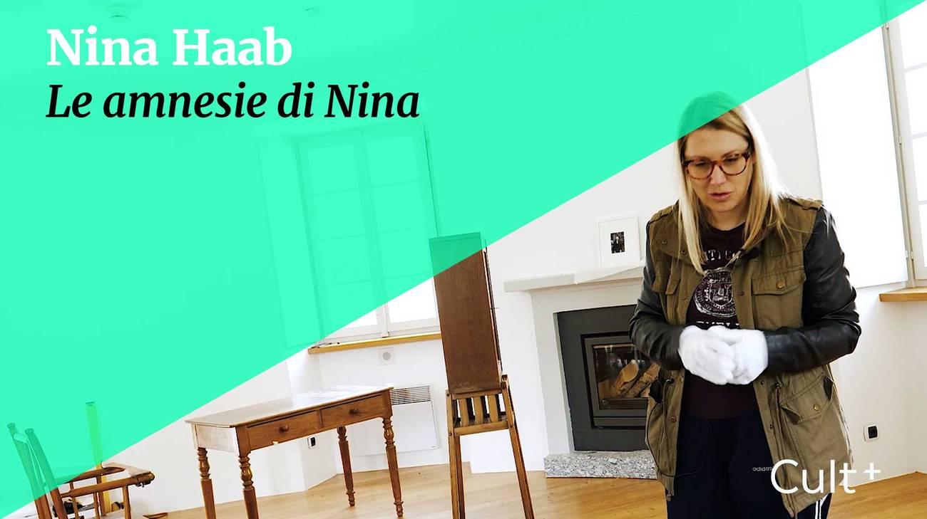 Nina Haab (l)