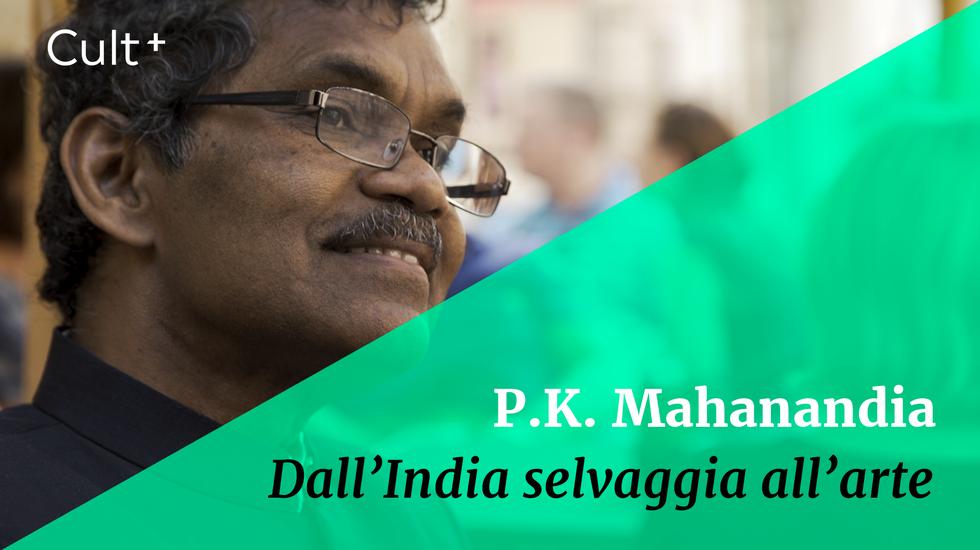 Pradyumna Kumar Mahanandia (m)