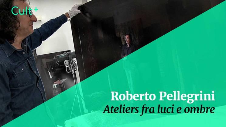 Roberto Pellegrini, fotografo (s)