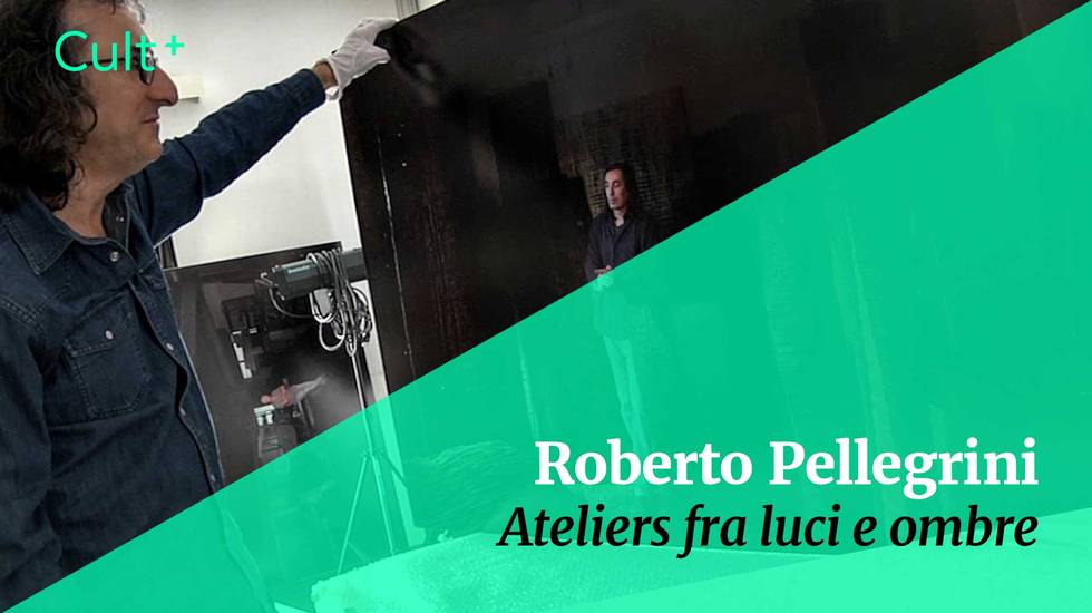 Roberto Pellegrini, fotografo (m)