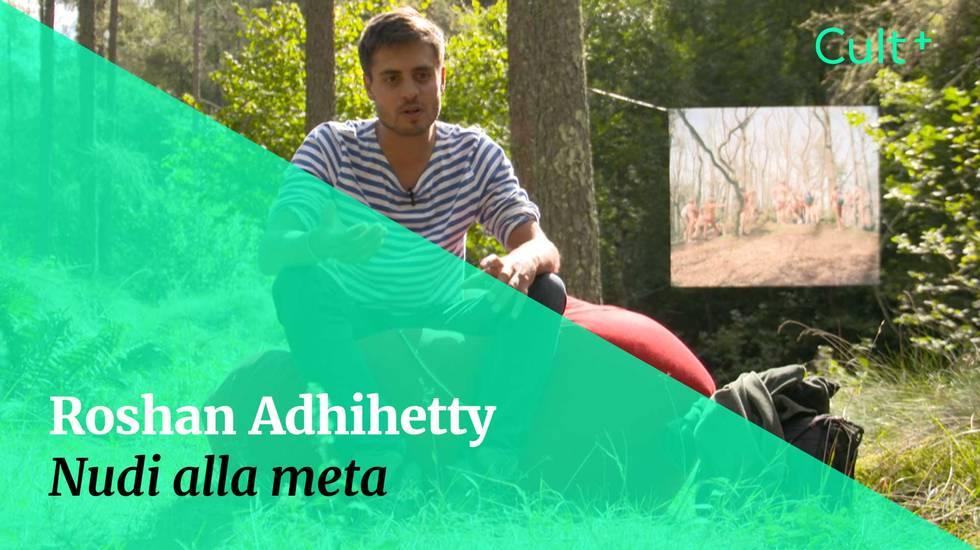 Roshan Adhihetty (m)