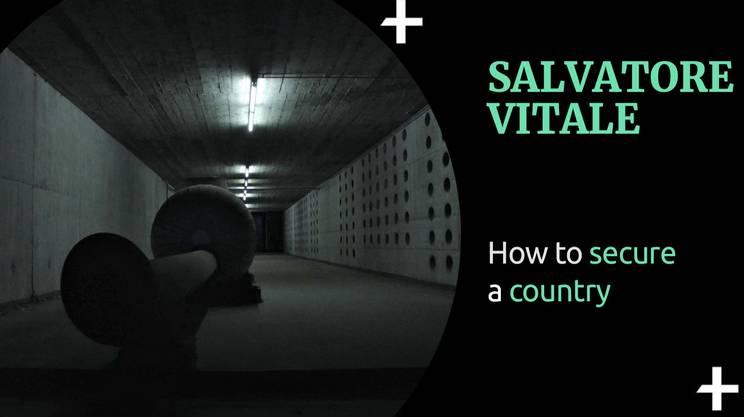 Salvatore Vitale (s)