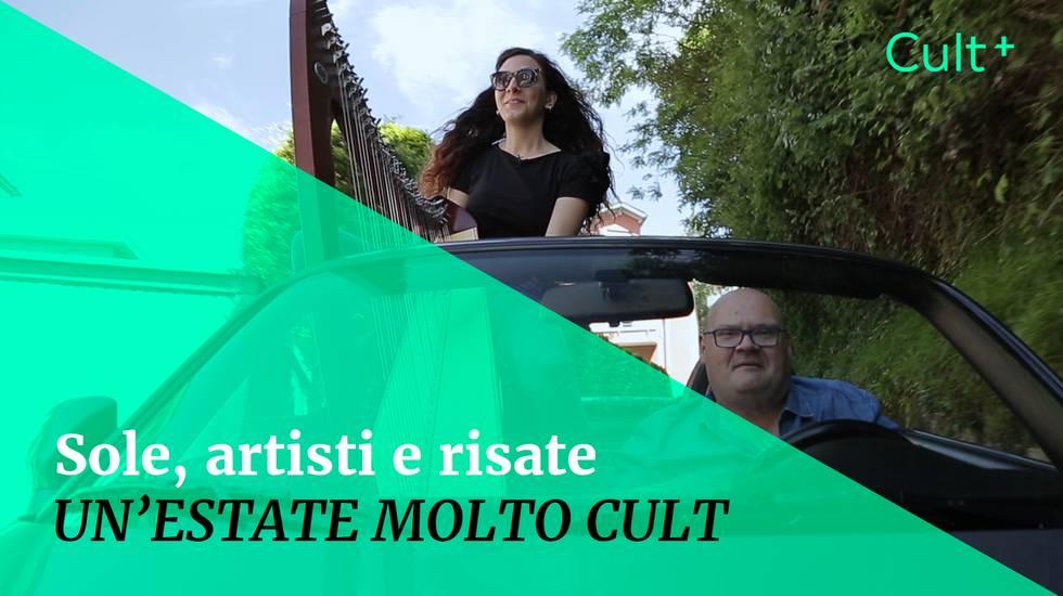 Un'estate molto Cult copertina (m)