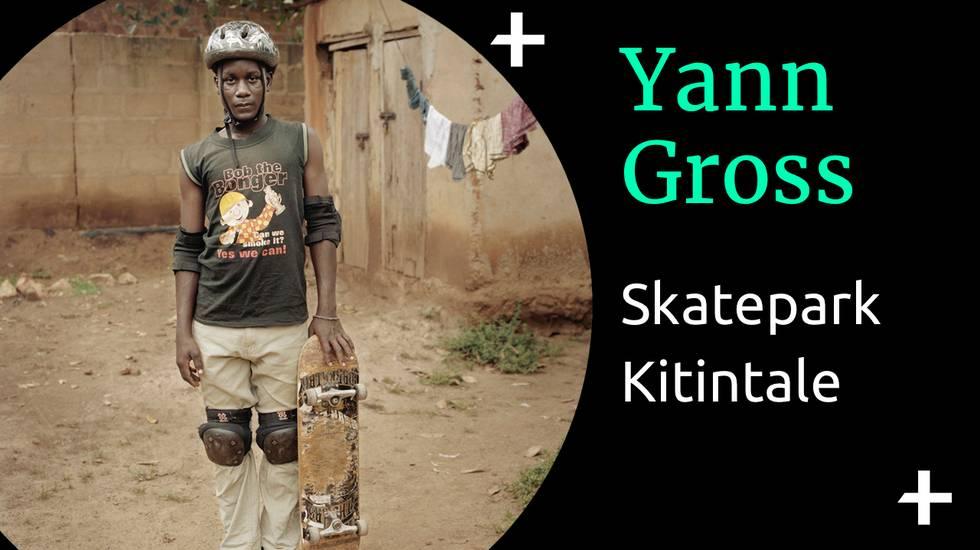 Yann Gross - Kitintale (m)