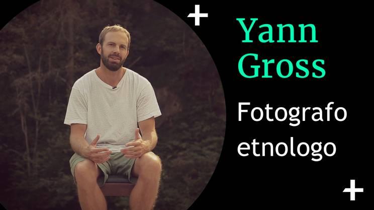 Yann Gross - fotografo (s)