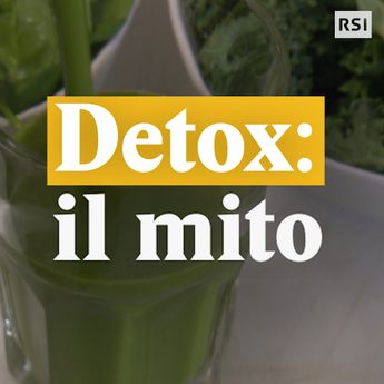Detox: il mito