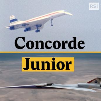 Concorde Junior