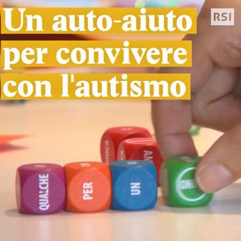 Un auto-aiuto per convivere con l'autismo