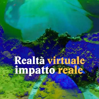 Realtà virtuale, impatto reale