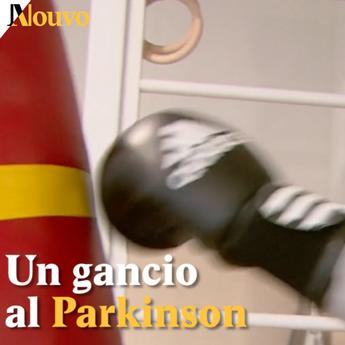 Un gancio al Parkinson