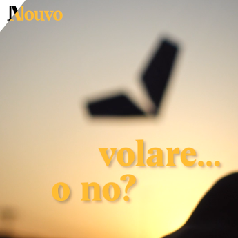 Volare... o no?