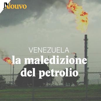 Venezuela, la maledizione del petrolio