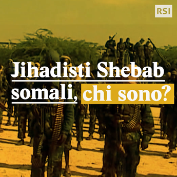 Terrorismo somalo