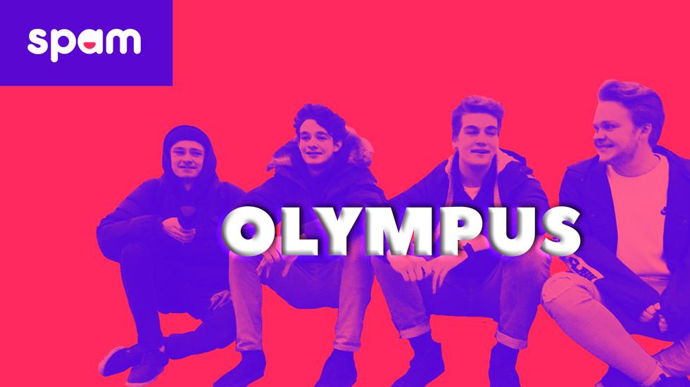 1 ANNO DI OLYMPUS (m)