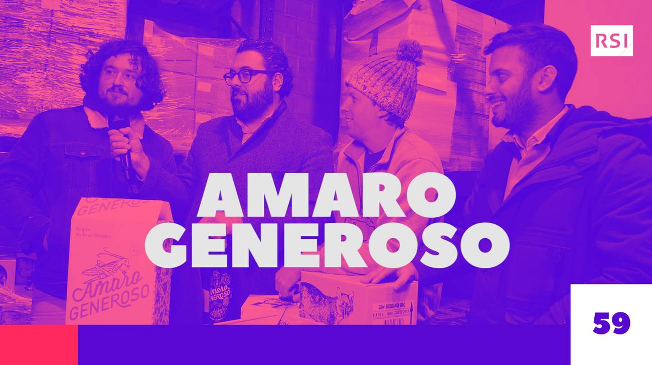 AMARO GENEROSO (l)