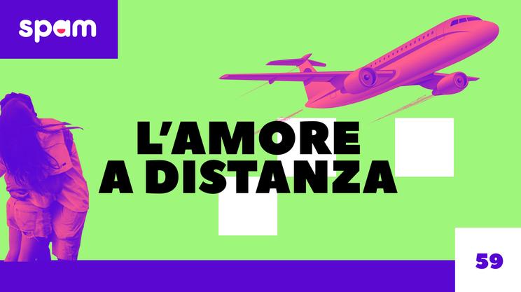 AMORE A DISTANZA (s)