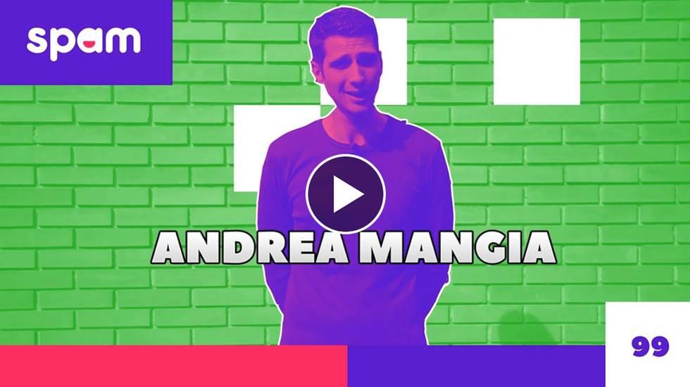 ANDREA MANGIA (m)