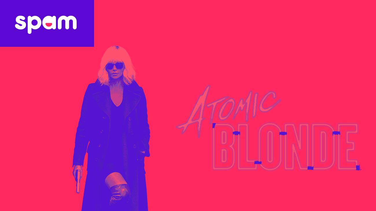 ATOMIC BOMB REVIEW (l)