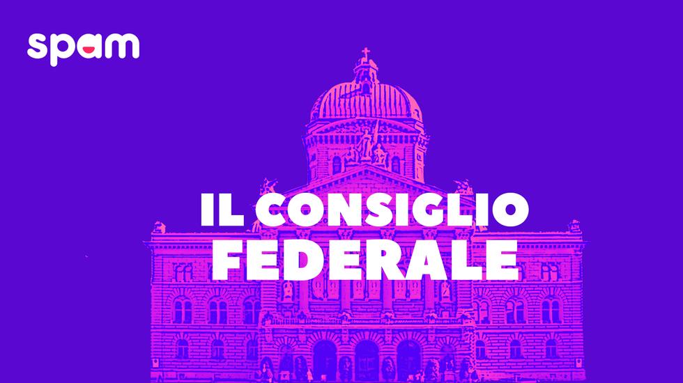 COME NASCE IL CONSIGLIO FEDERALE (m)