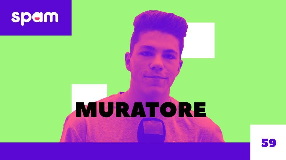 PROFESSIONE MURATORE (m)
