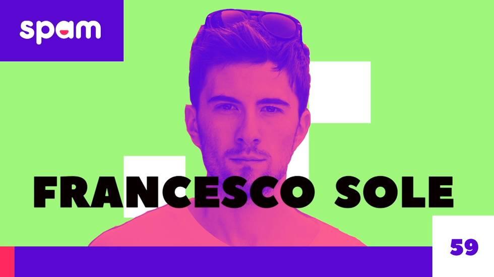 FRANCESCO SOLE (m)