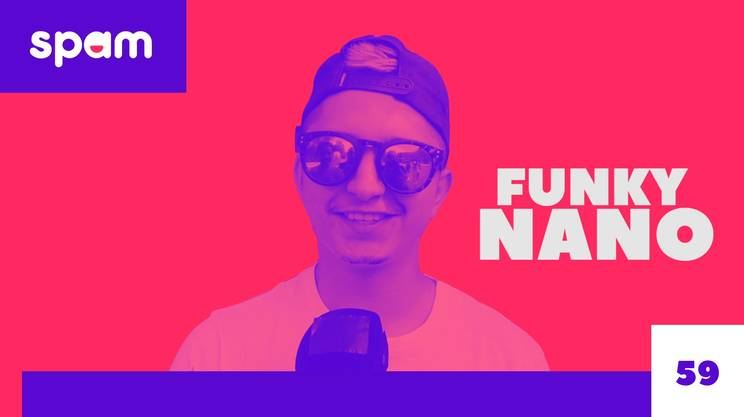 FUNKY NANO (s)