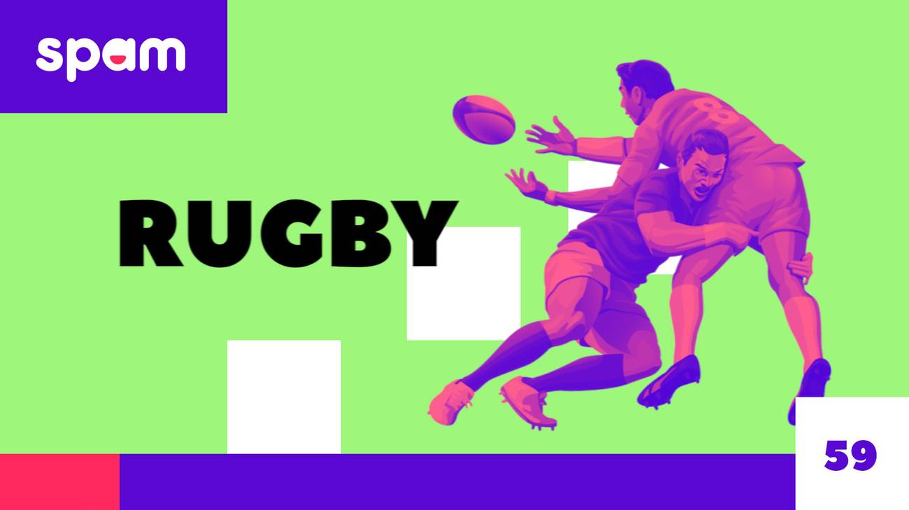 #SPORT RUGBY (l)