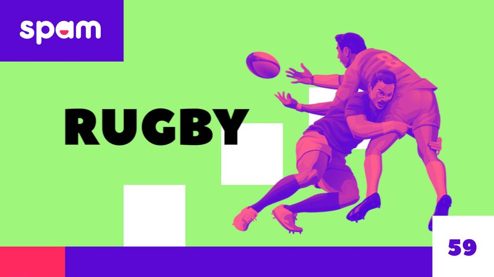 #SPORT RUGBY (m)