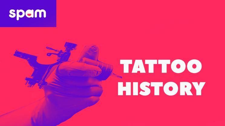 Il mondo dei tatuaggi (s)