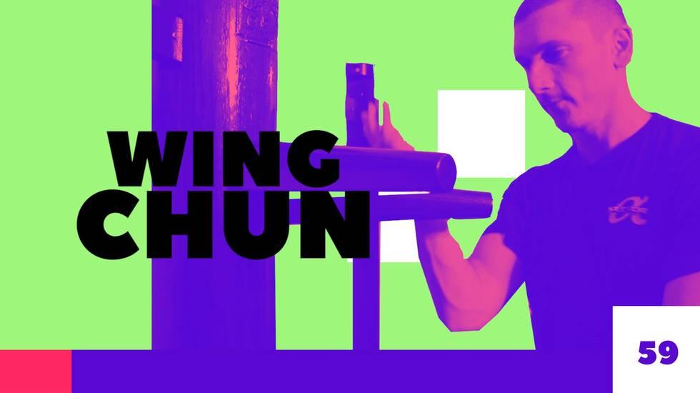 WING CHUNG (m)