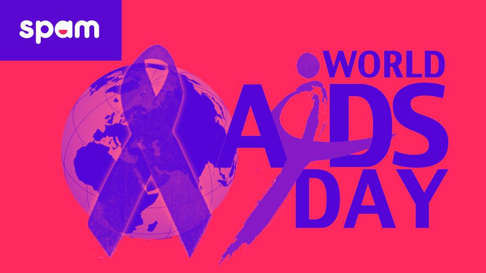 IL 1° DICEMBRE È LA GIORNATA MONDIALE CONTRO L'AIDS (m)