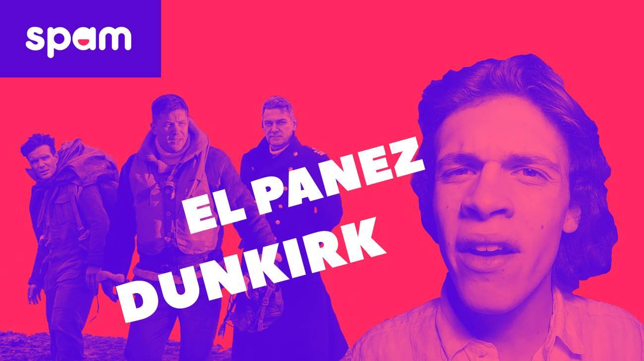 EL PANEZ DUNKIRK (l)
