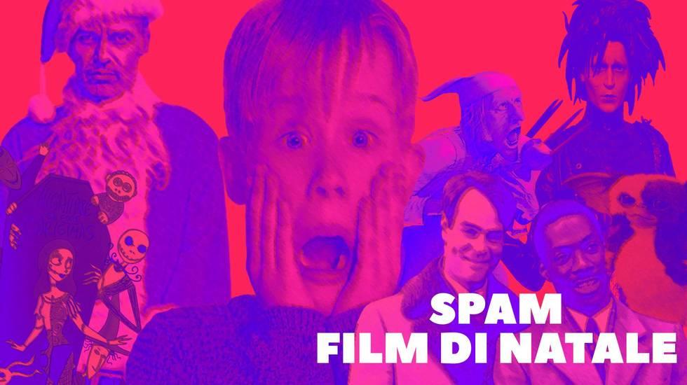 FILM DA GUARDARE DURANTE LE FESTE NATALIZIE (m)