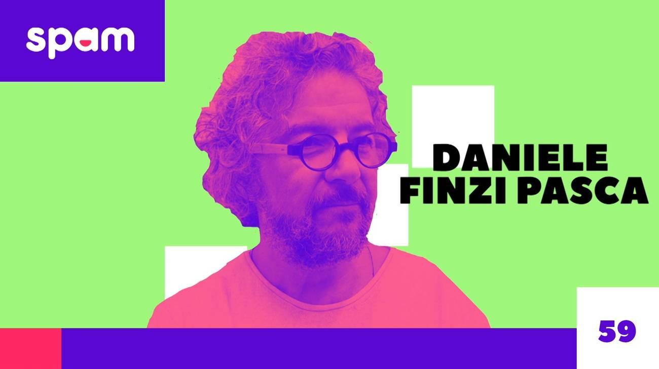 DANIELE FINZI PASCA (l)
