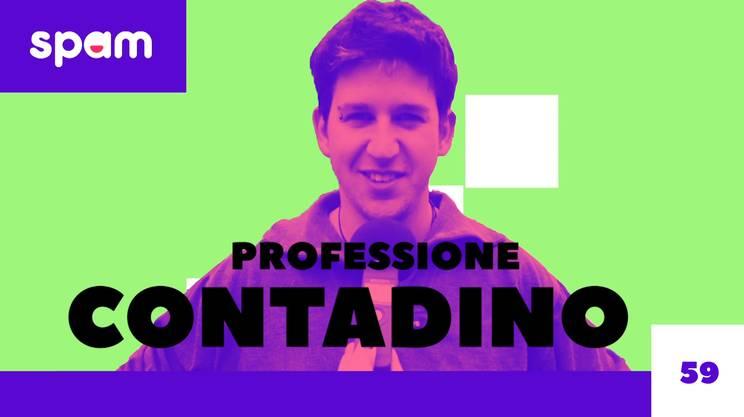 PROFESSIONE CONTADINO (s)