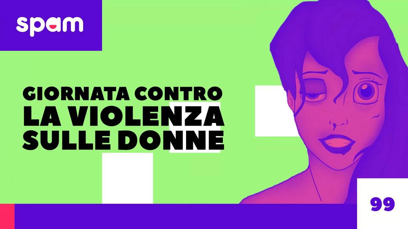 UN' INTELLIGENTE CAMPAGNA DI SENSIBILIZZAZIONE CONTRO LA VIOLENZA SULLE DONNE (l)