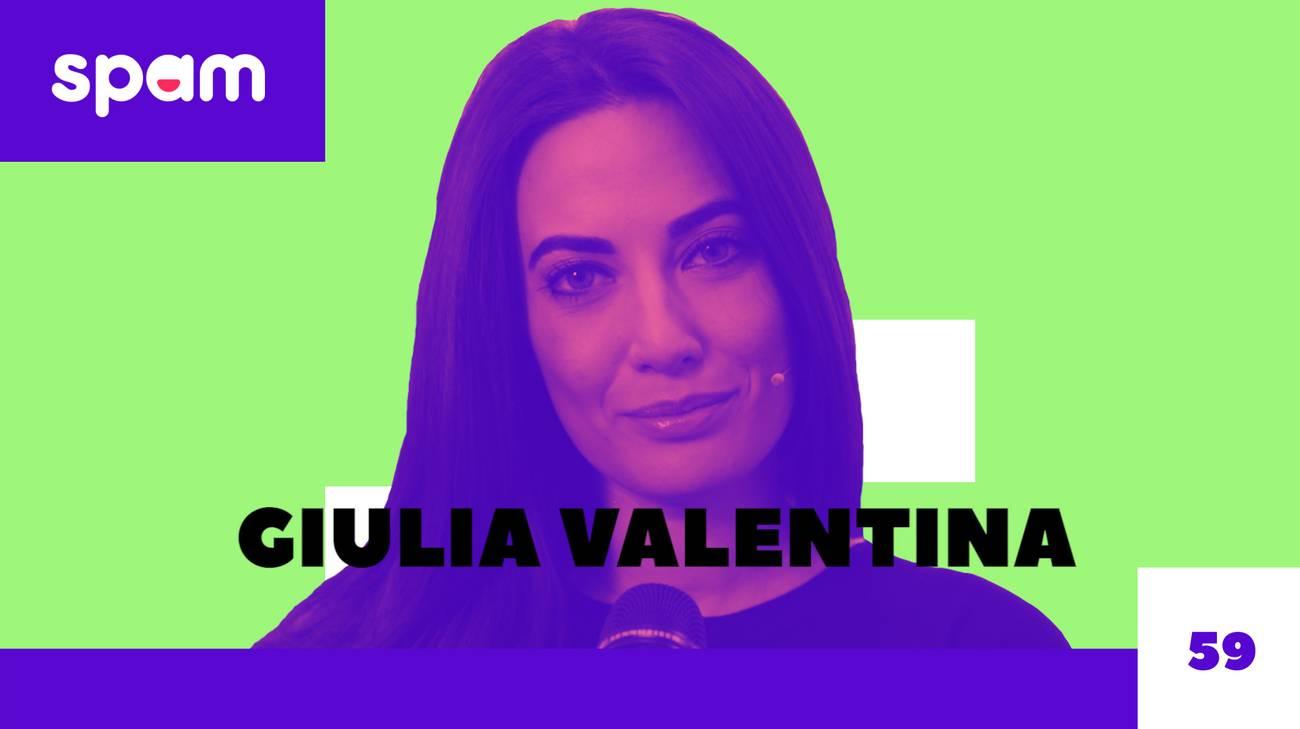 Giulia Valentina (l)