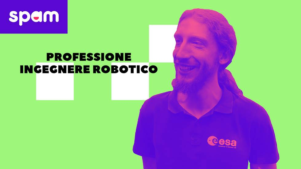 PROFESSIONE INGENIERE ROBOTICO (m)