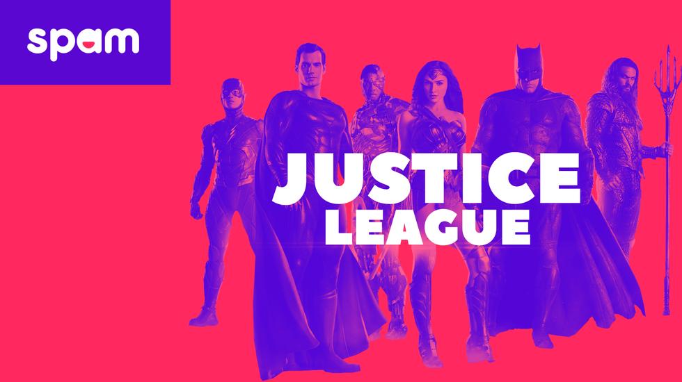 5 CURIOSITÀ SULLA JUSTICE LEAGUE (m)