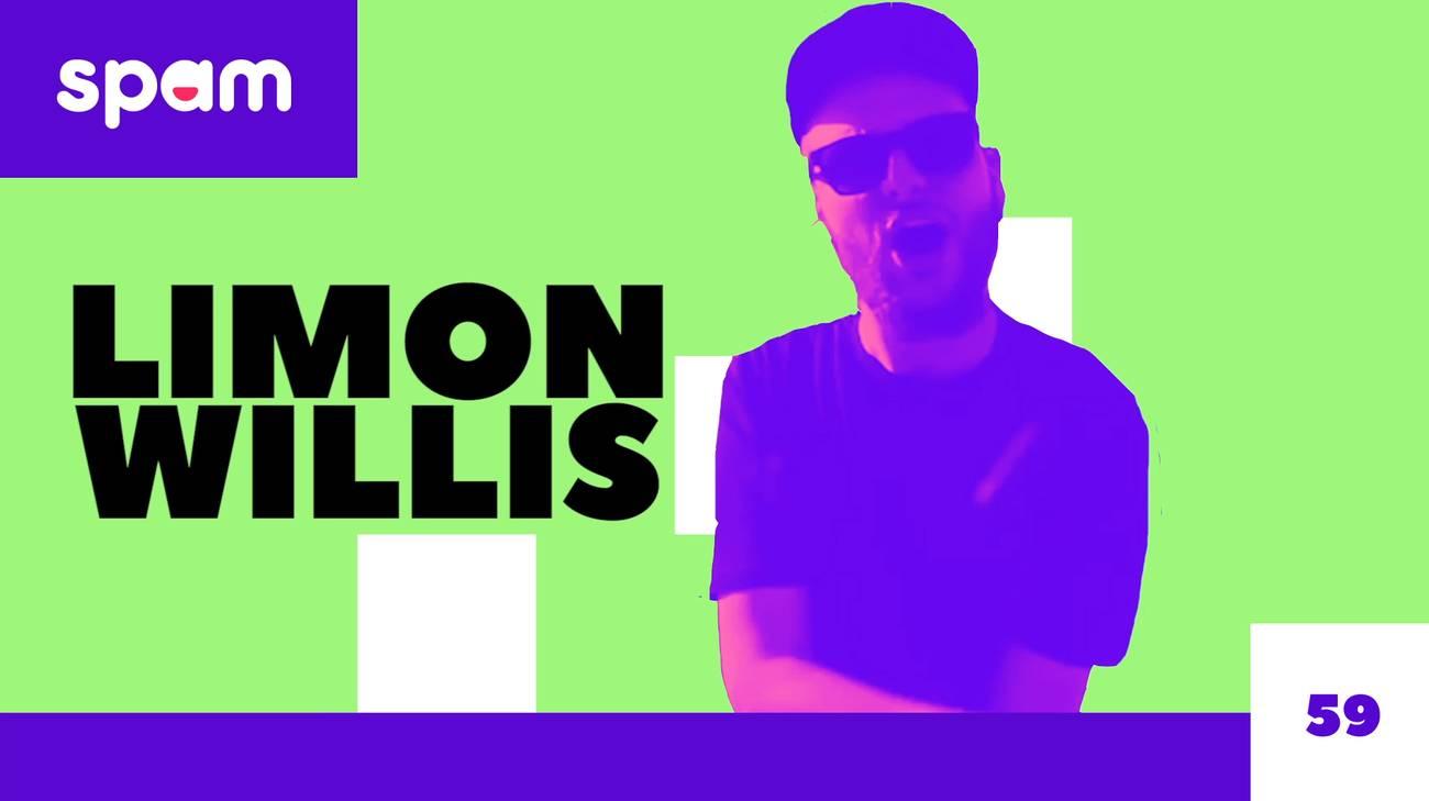 LIMON WILLIS (l)