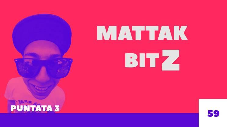 Mattak Bitz #3 (s)