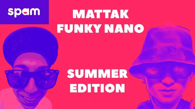 MATTAK SUMMER TOUR (s)